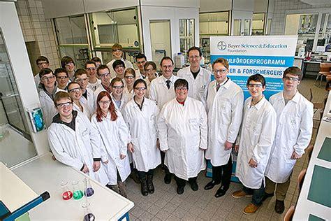 Bewerbung Bayer Chemielaborant Aktuell Www Currenta De
