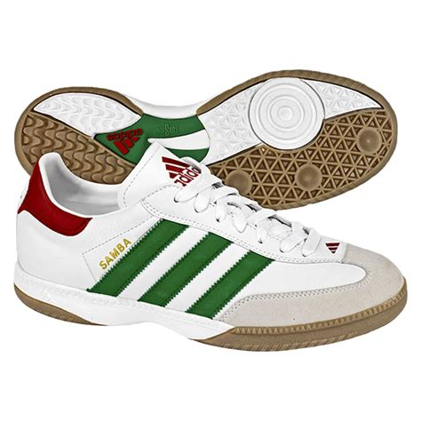 Adidas Futsal Colour Edition Ca3587 adidas samba millenium mexico indoor soccer shoes soccerevolution soccer store