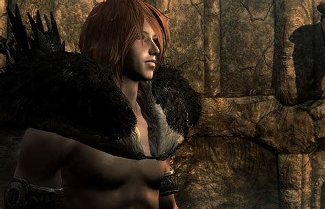 beautiful hair skyrim skyrim long hair mod masbao skyrim long hair mod male