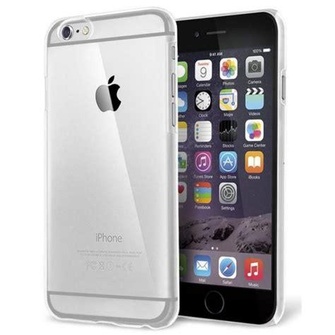 sale on tpu for apple iphone 6 plus iphone 6s plus transparent jumia