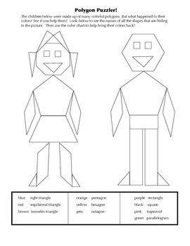 Classifying Polygons Worksheet by Classifying Polygons Worksheet 4th Grade Quadrilateral