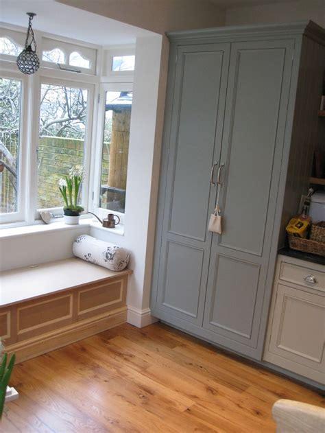 Kitchen Window Seat by Kitchen Cupboard And Window Seat Ponder Comfortably