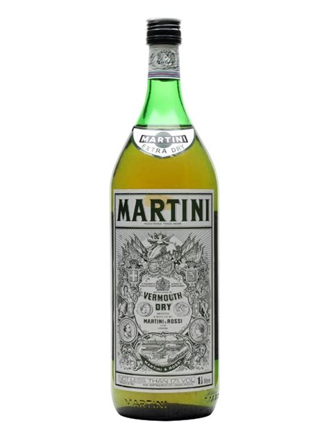 martini bottle martini vermouth bot 1980s large bottle the