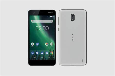 Spesifikasi Tablet Android Termurah spesifikasi android nokia 2 bocor smartphone termurah