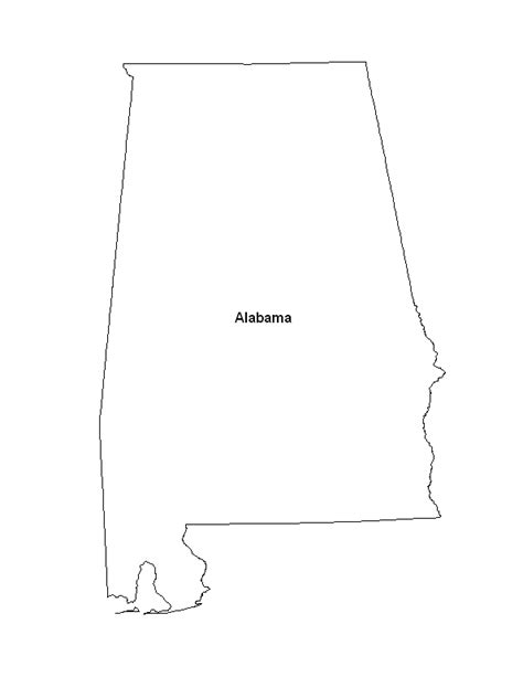 Of Alabama Search State Of Alabama 187 Travel