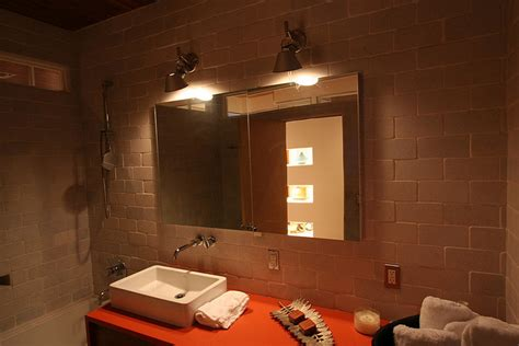 How To Choose Bathroom Lighting Guide To Choosing Bathroom Lights Chic Living