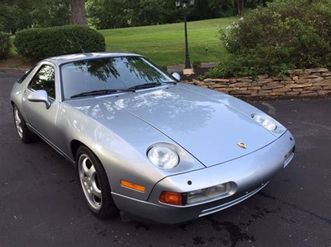 how to work on cars 1993 porsche 928 navigation system purchase used 1993 porsche 928 in camden wyoming delaware united states for us 19 500 00