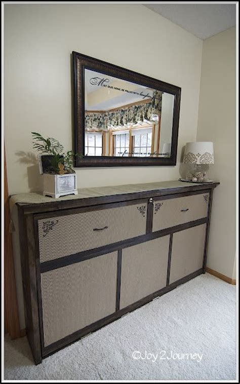 how to make a murphy bed 17 best ideas about murphy bed office on pinterest
