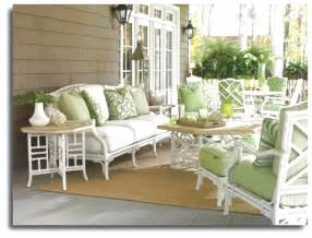 Outdoor And Patio Patio Furniture All The Comforts Of Indoor Living