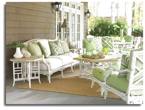 Patio furniture all the comforts of indoor living outdoors quinju com
