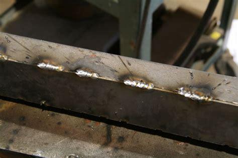pattern welding aluminum mig welding mig welding 2 eastwood resource