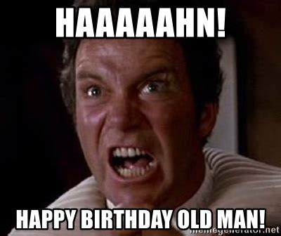 Happy Birthday Old Man Meme - this crotchety old man longs for the good ol days via