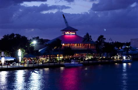River House Palm Gardens by Five Places To Dine During The Honda Classic At Pga