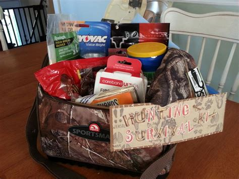 25 best ideas about fishing gift baskets on pinterest