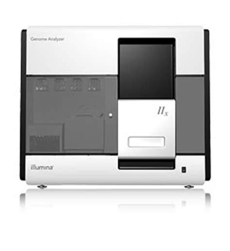 illumina genome analyzer iix illumina genome analyzer iix基因分析系统 性能参数 报价 价格 图片 中国生物器材网