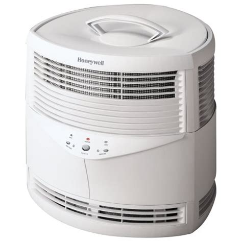 honeywell silentcomfort permanent true hepa air purifier