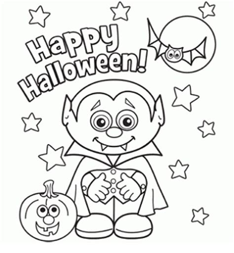 free coloring pages of halloween free printables 24 free printable halloween coloring pages for kids