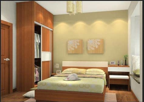 desain kamar tidur minimalis ukuran  sakti desain