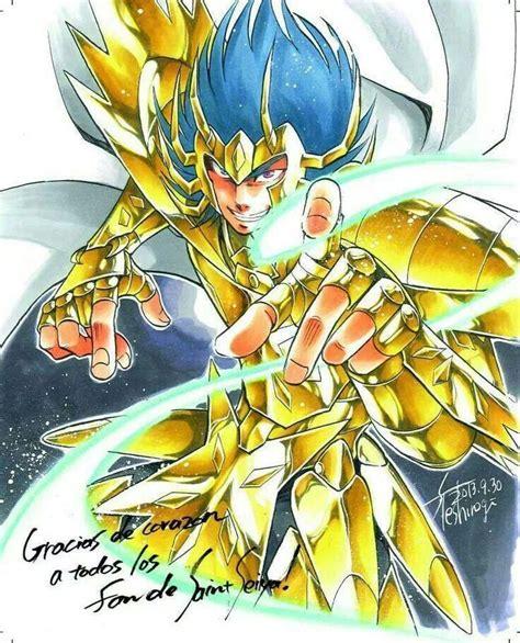 desmotivaciones de anime saint seiya lost canvas albafika de piscis manigoldo saint seiya cancer no saint pinterest