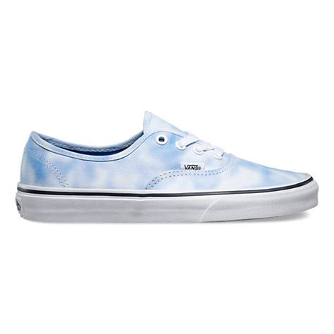 Vans Authentic Tie Dye Color tie dye authentic shop womens shoes at vans
