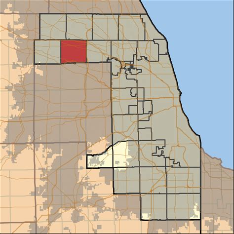 Cook County Il Records Schaumburg Township Cook County Illinois