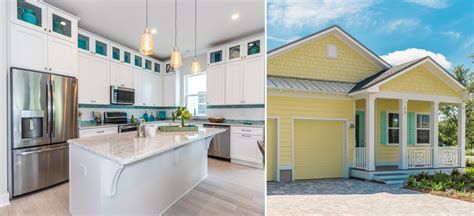 seaview a custom home neighborhood in st augustine