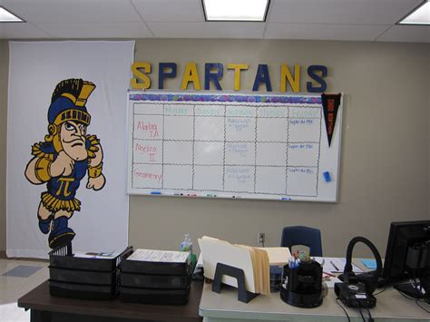 ideas for high school classroom decorations easy high