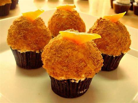 Mango Float 2018 mango float cupcakes