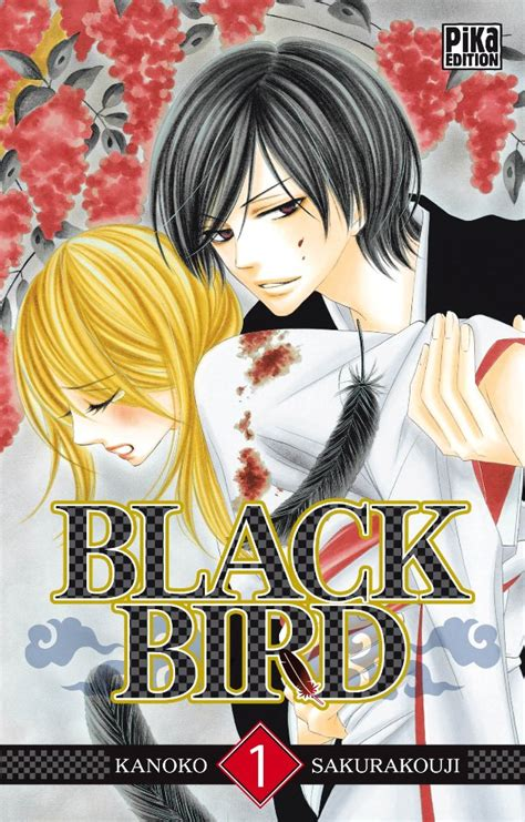 6 Anime One Vostfr by Black Bird Les Tomes