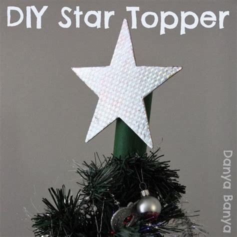 star christmas tree topper danya banya