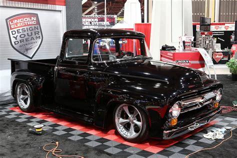 photos of hot rod trucks hot rod truck sema show 2012 pinterest pin
