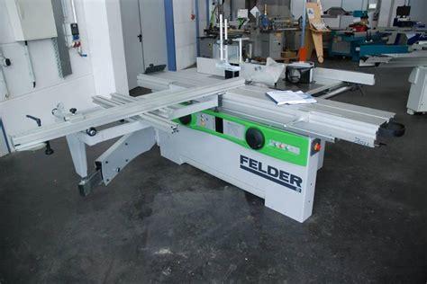 Combination Machine Felder Kf 700 S Professional Buy