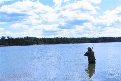 boating license az show low lake cground fishing boating