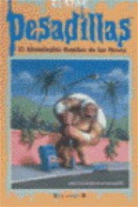 libro the abominables libro pesadillas el abominable hombre de las nieves de r