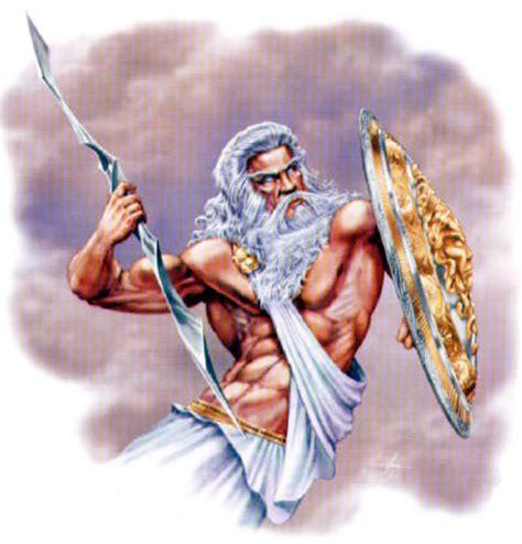 imagenes mitologicas de zeus zeus o senhor do olimpo mitologia cultura cultura mix