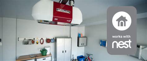 garage door opener that works with nest 28 images