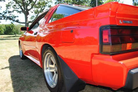 1987 mitsubishi starion esi r conquest classic mitsubishi starion conquest 1987 for sale 1987 mitsubishi starion esi r conquest classic mitsubishi starion conquest 1987 for sale