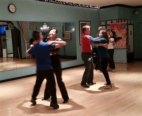 swing dance classes los angeles ballroom basics dance class by your side dance studio
