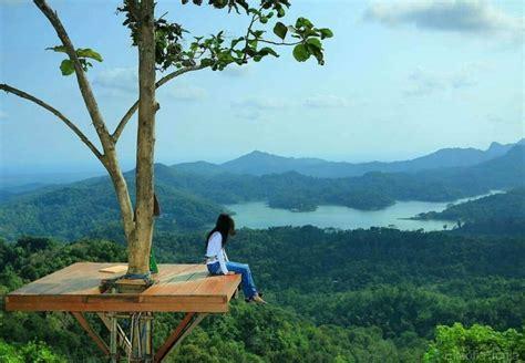 tempat wisata  kulon progo terbaru   hits