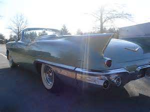 57 Cadillac Convertible For Sale 57 Cadillac Eldorado Biarritz Sold Jjv Customs
