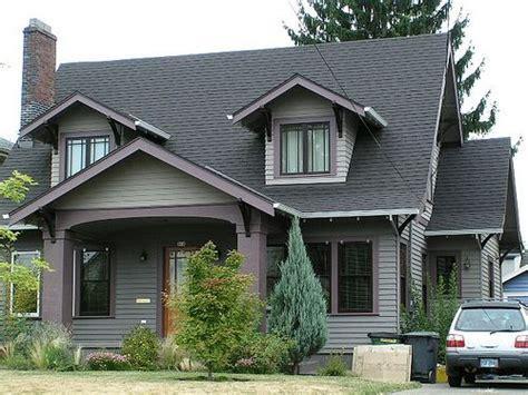 bungalow paint color schemes pick your favorite historic 84 best images about house color combinations on pinterest