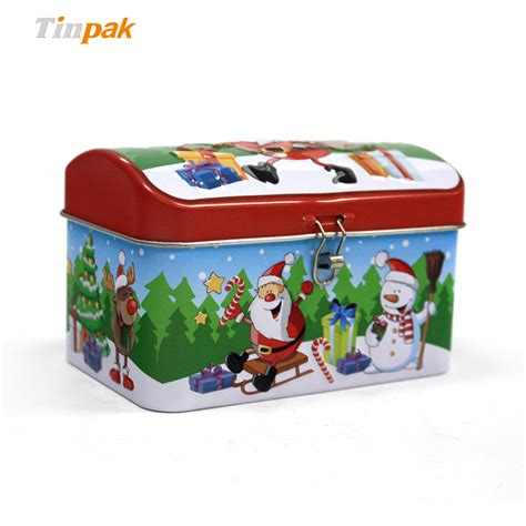 Gift Card Tin Box - vintage biscuit tin suppliers metal biscuit tin