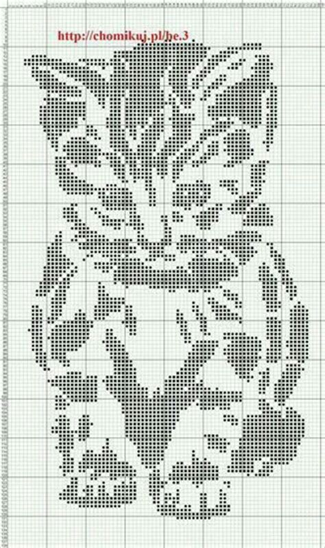 knitting diagram best 25 filet crochet ideas on fillet crochet