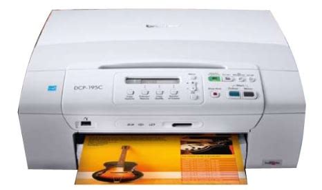 brother dcp j125 resetter free download download driver free download notebook printer driver