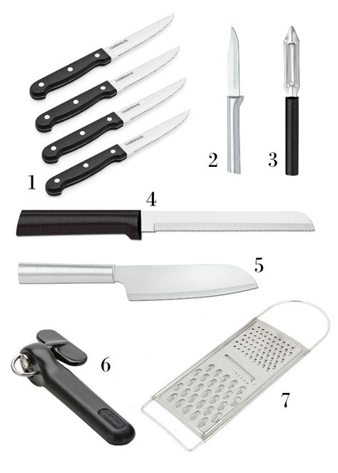 essential knives for the kitchen essential knives and cutting gadgets for the healthy