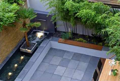 the beautyfull small backyard landscaping ideas front