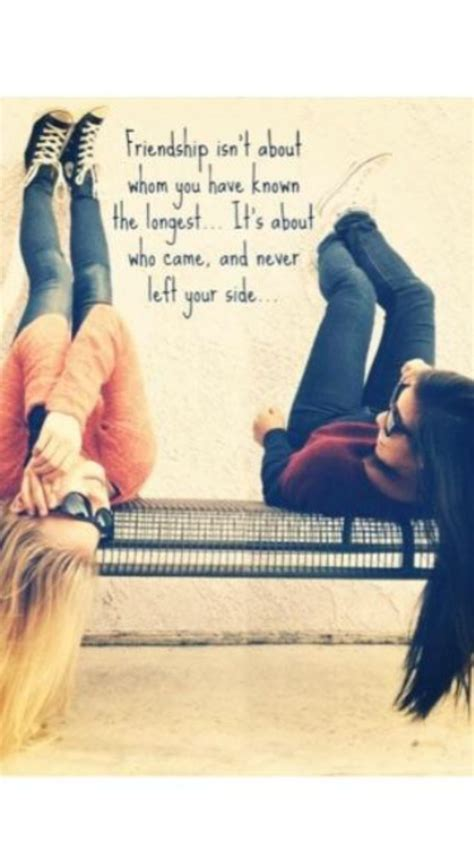 pin  lyn willett  inspirational quotes cute friendship quotes bff quotes  friendship