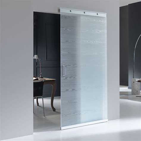 porta scorrevole a vetro porta phantom 3701 vetro materik