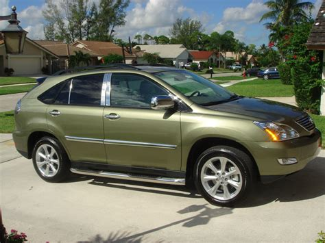 lexus rx 350 2004 welcome to lexus rx350 owner roll call member