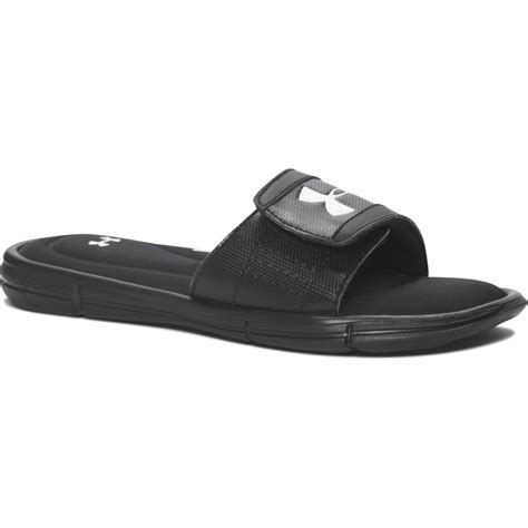 armour boys sandals boy s armour ignite v sandals ebay